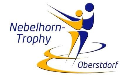 2016 Nebelhorn Trophy Recap