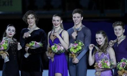 Event Coverage – 2017 World Junior Championships