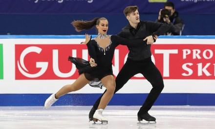Profiles – Adele Morrison & Demid Rokachev
