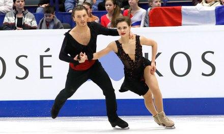 Profile – Kavita Lorenz & Panagiotis Polizoakis