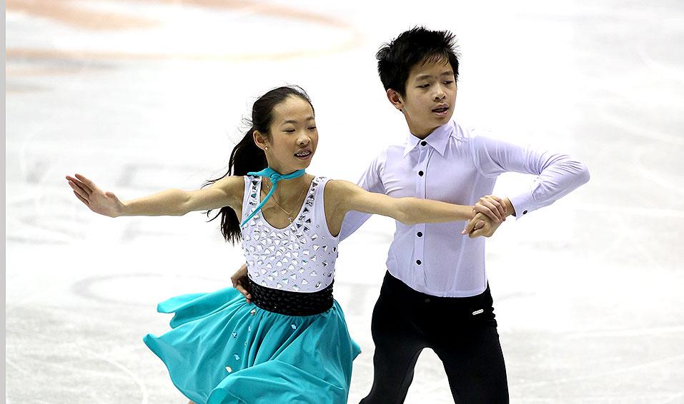 Profile – Wing Yi Valerie So & Marcus Yau