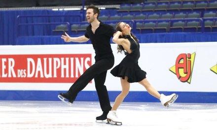 Profile – Robynne Tweedale & Joseph Buckland