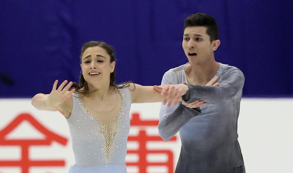 Cannuscio & McManus move on