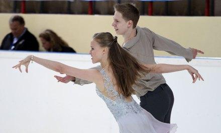Profile – Eva Kuts & Dmitrii Mikhailov