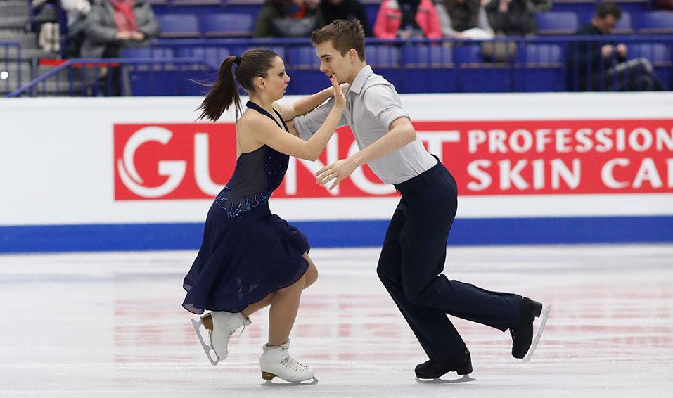 Profile – Victoria Manni & Carlo Röthlisberger