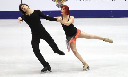 Profile – Tiffany Zagorski & Jonathan Guerreiro