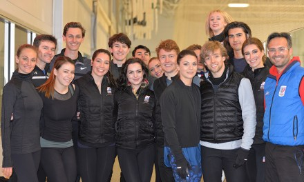 Photos – 2017 USFS Dance Camp