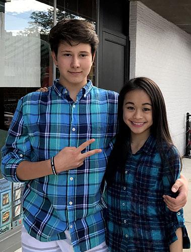Getting to Know Avonley Nguyen & Vadym Kolesnik   ice-dance com