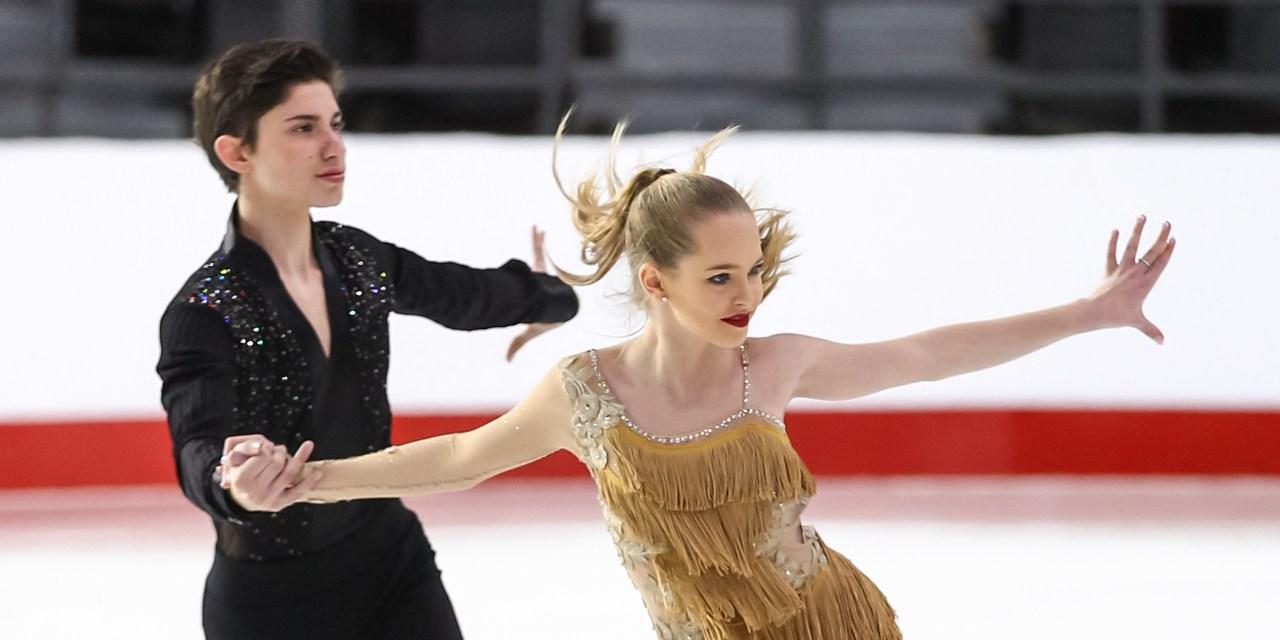 Profile – Katerina Kasatkin & Corey Circelli