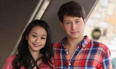 Profile – Avonley Nguyen & Vadym Kolesnik