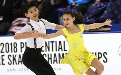 #USChamps18 – Novice Recap