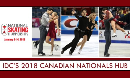 Event Coverage – 2018 Canadian National Championships