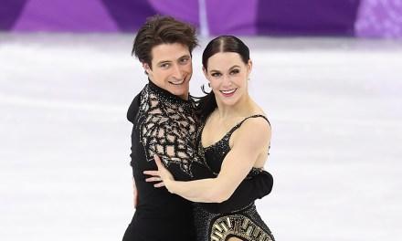 2018 Olympics: Short Dance Recap