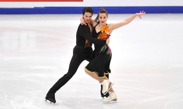 Profile – Teodora Markova & Simon Daze