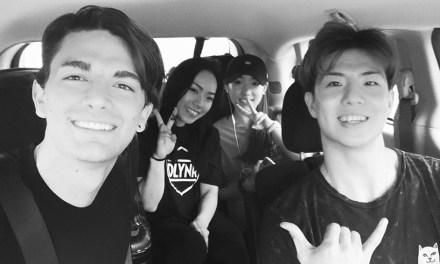 2018 Asian Trophy Blog by TeamKoKo