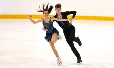 Profile – Elizaveta Khudaiberdieva & Nikita Nazarov