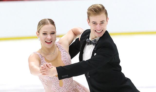 Profile – Natalie Taschlerova & Filip Taschler