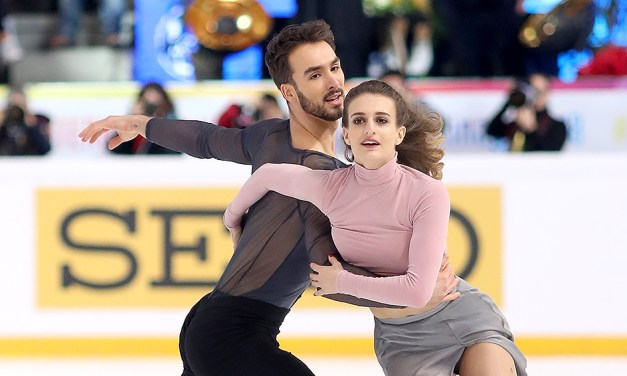 Preview: 2019 European Championships