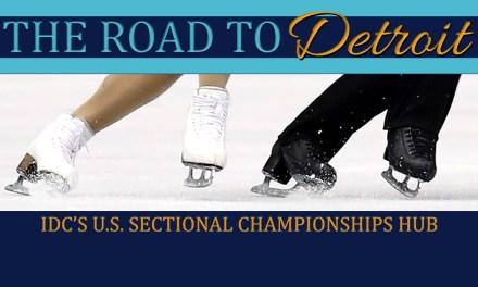 2019 U.S. Sectional Championships