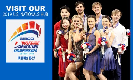 2019 U.S. Nationals Hub