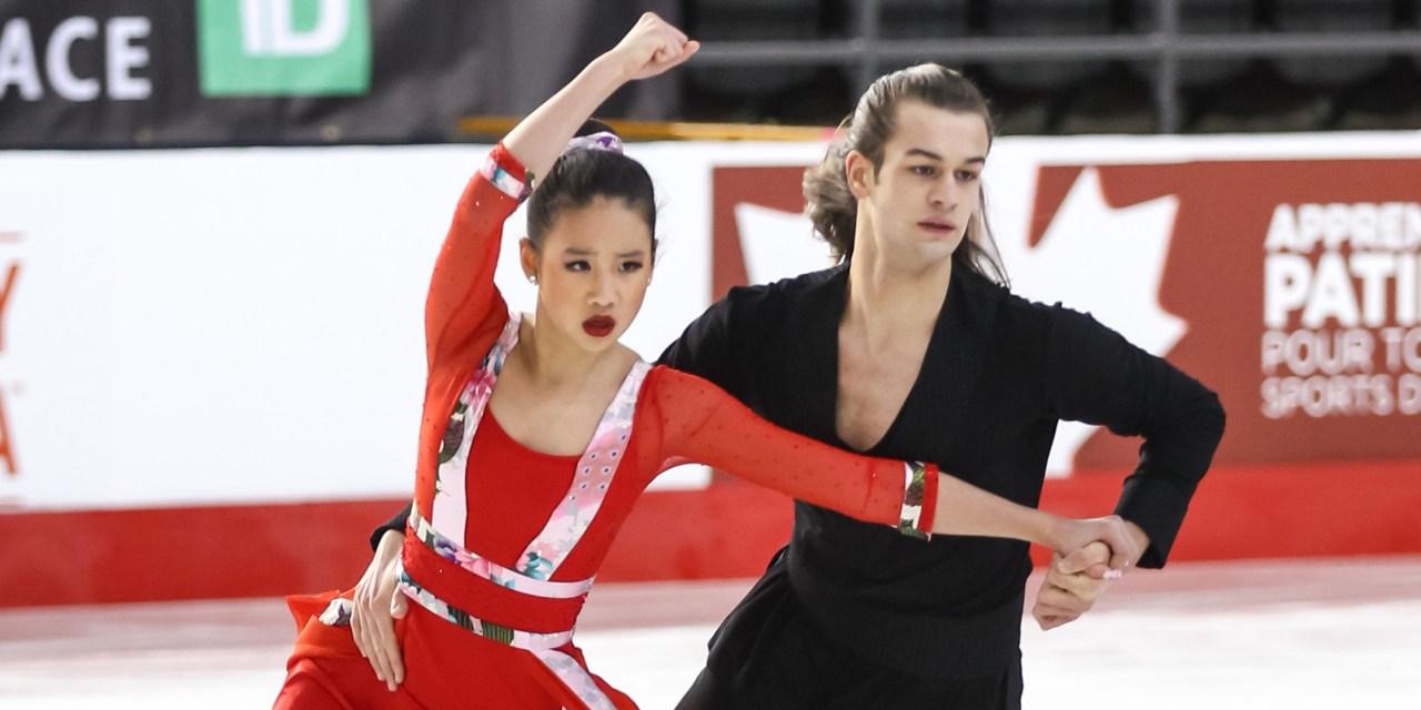 Profile – Jessica Li & Jacob Richmond