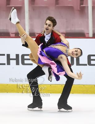 Juliette Shadid & Lucas Shadid
