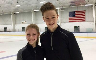 Getting to Know: Anya Lavrova & Maxwell Gart