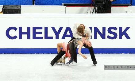 Photos – 2019 JGP Chelyabinsk