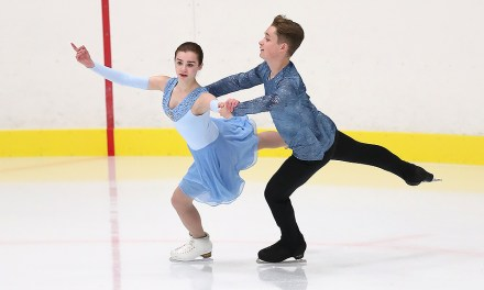 Photos – 2019 U.S. Novice & Junior Challenge Skate