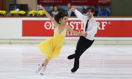 Photos – 2019 Nebelhorn Trophy