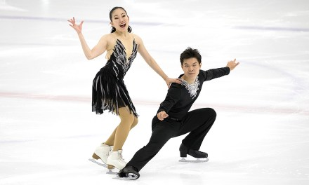 Photos – 2019 Japan Junior Figure Skating Championships