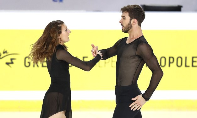 Recap: 2019 Internationaux de France