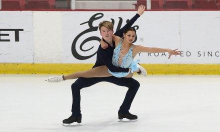 Profile – Katarina DelCamp & Ian Somerville