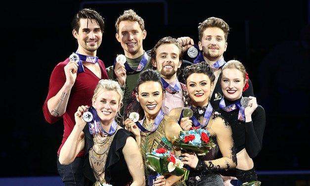 Recap: 2020 U.S. Nationals Senior Dance