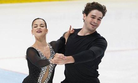 Profile – Shira Ichilov & Laurent Abecassis