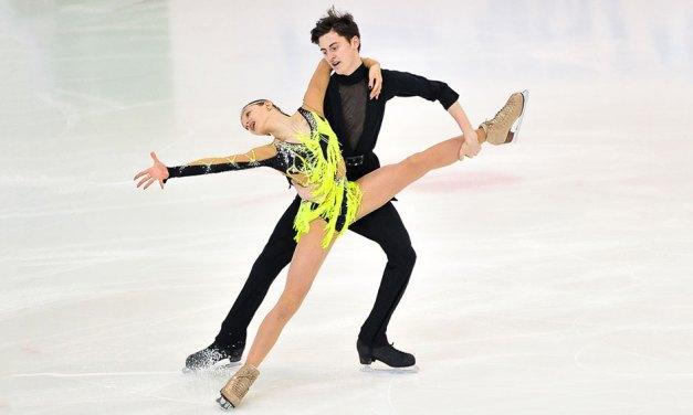 Profile – Ekaterina Katashinskaia & Alexandr Vaskovich