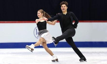 Profile – Darja Netjaga & Marko Jevgeni Gaidajenko