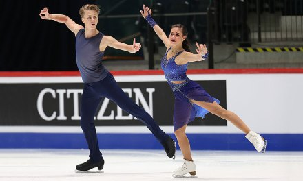 Profile – Diana Davis & Gleb Smolkin