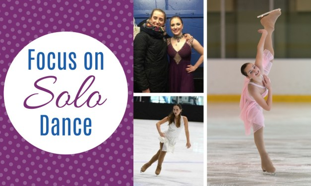 Focus on Solo Dance: Athlete Perspective (Part III)