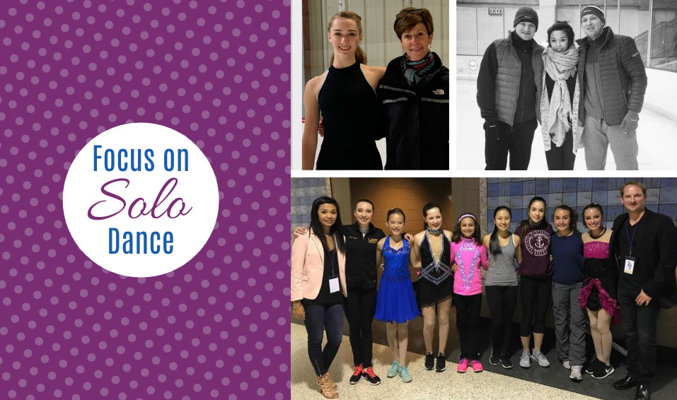 Focus on Solo Dance: Coaches' Perspectives (Part II)