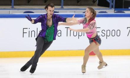 Photos – 2021 Finlandia Trophy