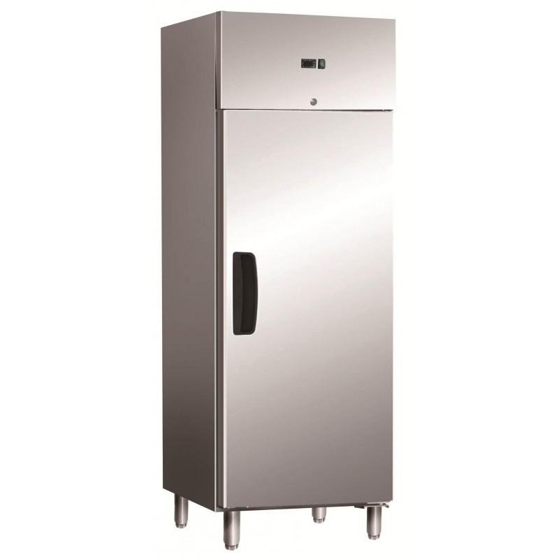 Armoire Frigo Positive 1 Porte Intrieur En Aluminium 600 L