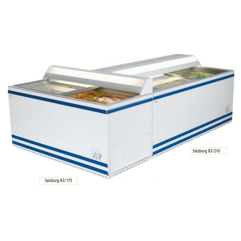 Conglateur Bahut AHT De Grande Surface Alimentaire 710 L