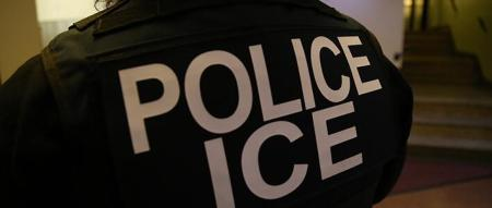 ICE   ICE arrests 16 during 2 day Operation SOAR in the New York City  metropolitan area