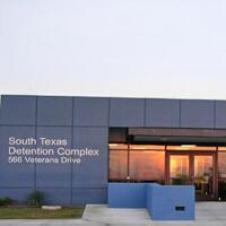 South Texas Detention Facility