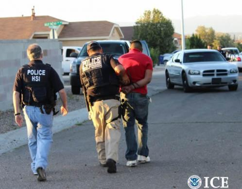 22 arrested in New Mexico for operating international car ...