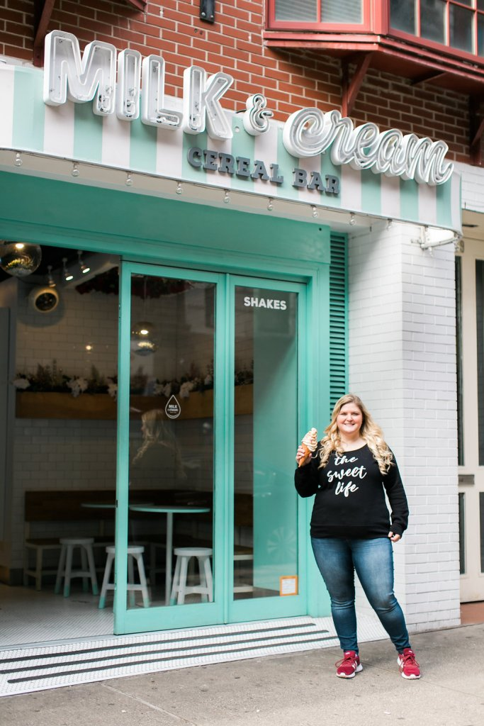 Unique Ice Cream Shops in NYC You Need to Try