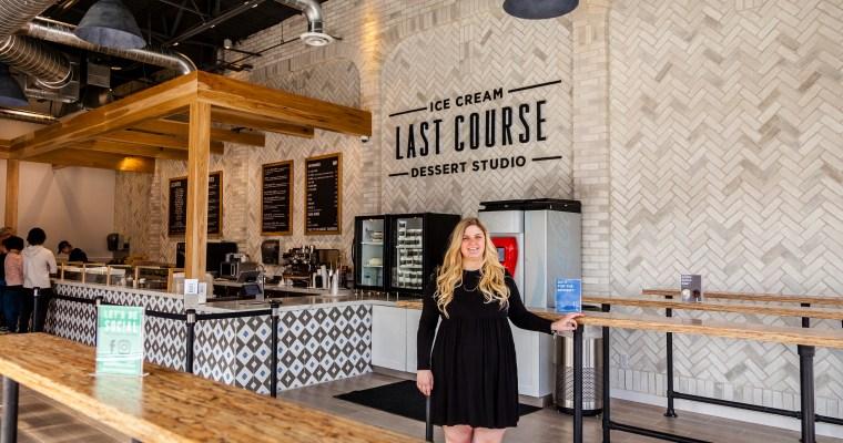 Last Course Ice Cream and Dessert Studio in Utah