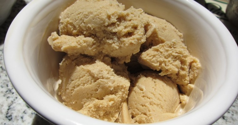 Darjeeling Ice Cream
