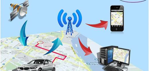 GSM Based GPS Vehicle Tracking System Easy Project-2020